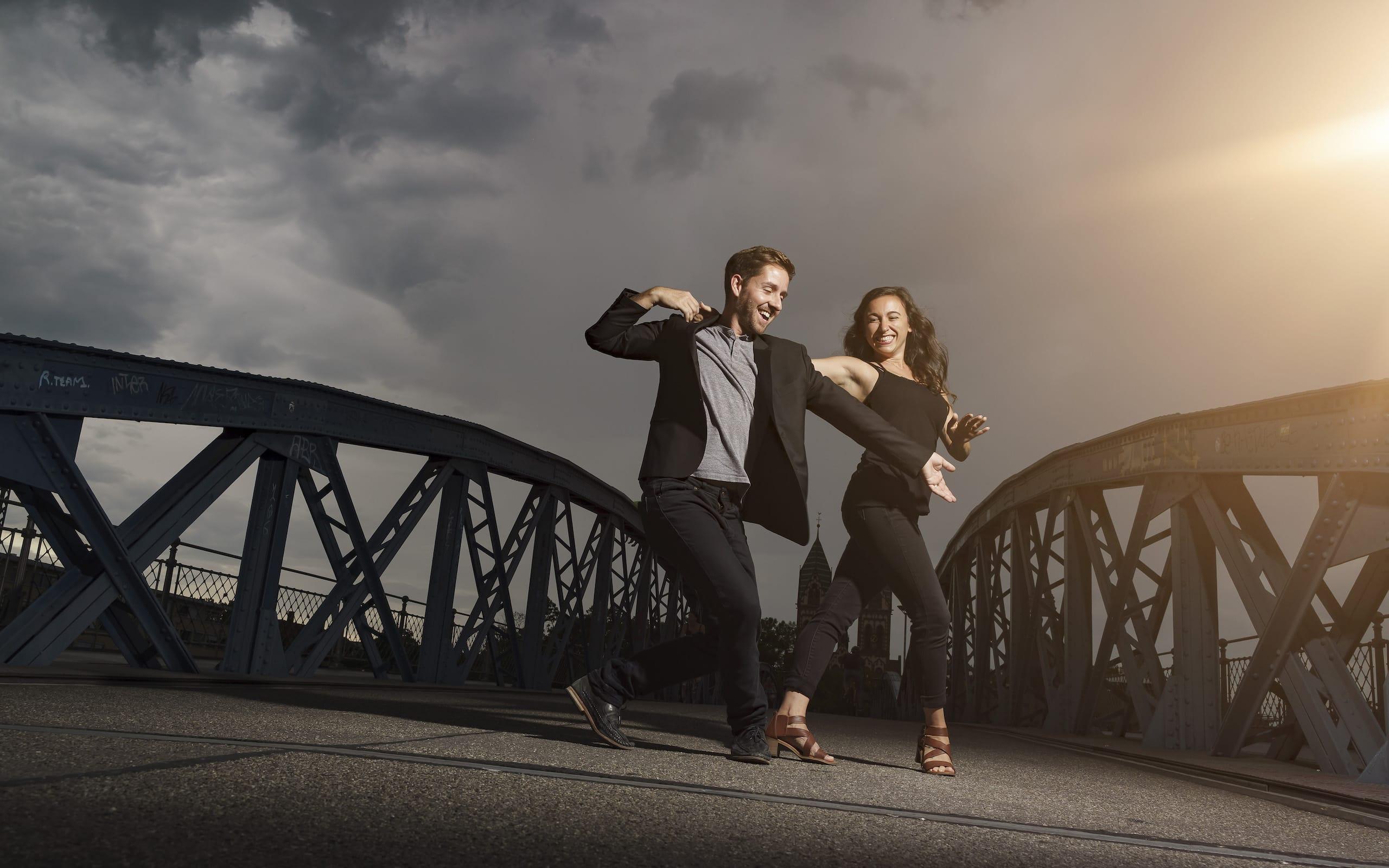 Tanzschule Gutmann Freiburg West Coast Swing Kurse2