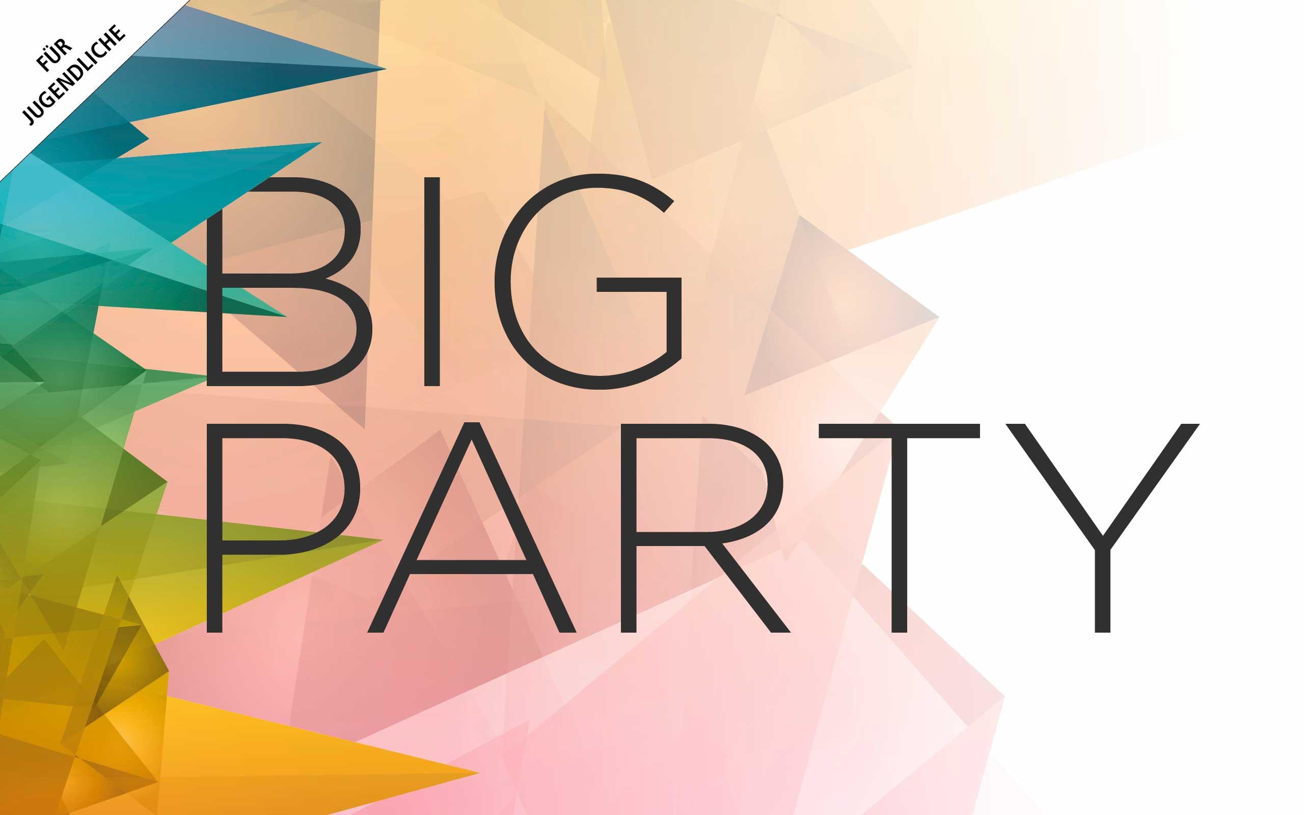 2020 04 Big Party News
