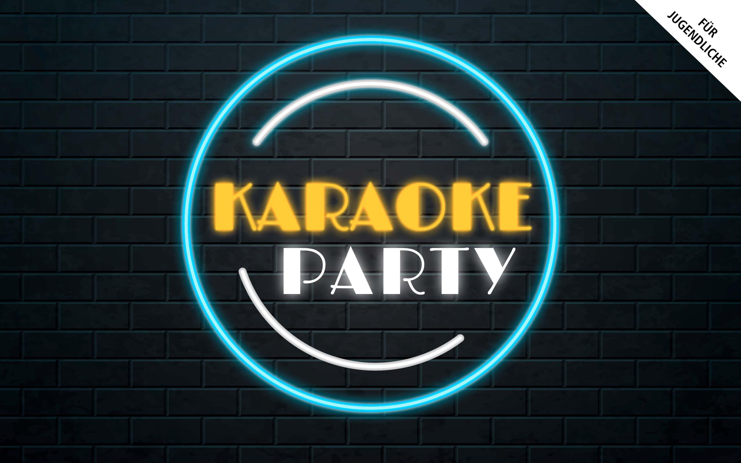 2020 03 Karaoke Party News