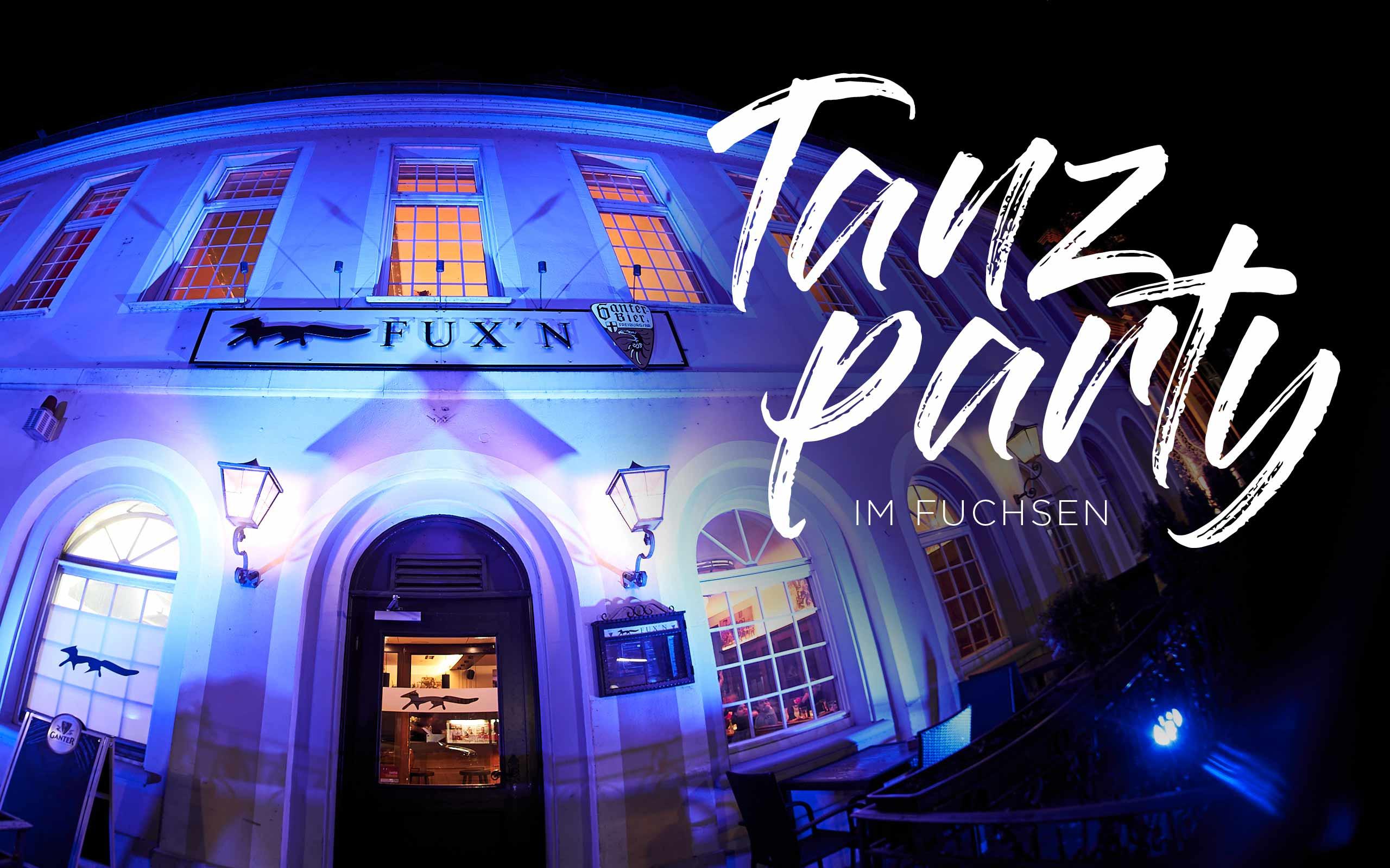 2020 06 Erw Tanzparty Fuchsen Homepage