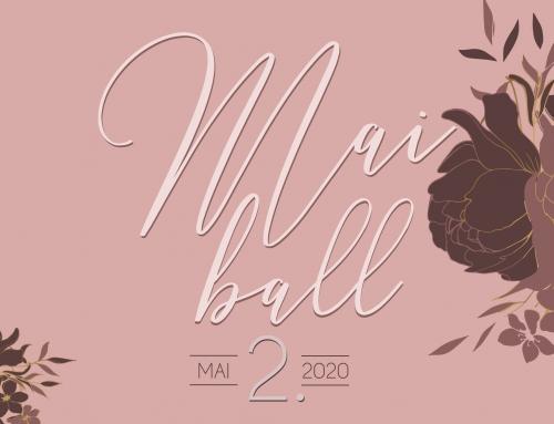 Maiball 2. Mai 2020