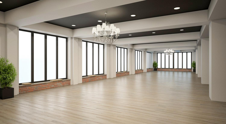 Ballhaus Erweiterung Saal2 Wip2